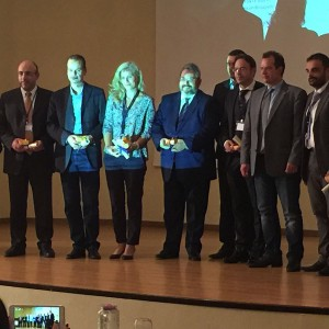 Awards To Organizations From The Conference
