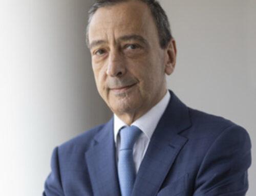 Νέος Πρόεδρος της HELLASTRON ο κ. Σταύρος Σταυρής.