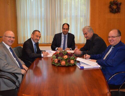 Μνημόνιο Συνεργασίας για την Οδική Ασφάλεια