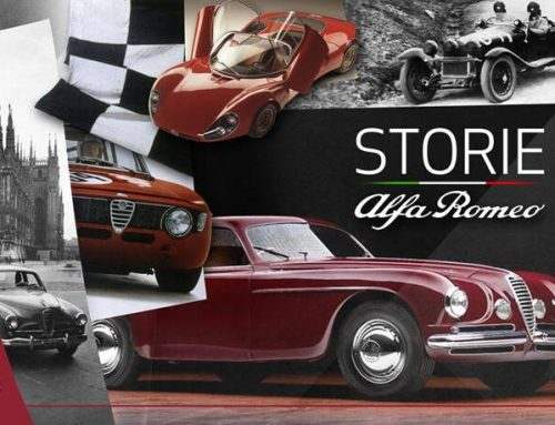 H ιστορία της Alfa Romeo μέσα από ανέκδοτα περιστατικά