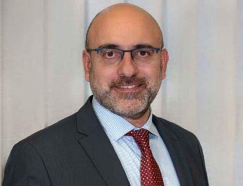 Νέος Πρόεδρος τηςHELLASTRON ο κ. Κωνσταντίνος Κουτσούκος, διαδεχόμενος τον κ. Σ. Σταυρή